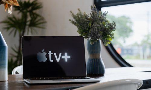 Apple TV+ sammelt Daten von Nutzern und gibt sie weiter