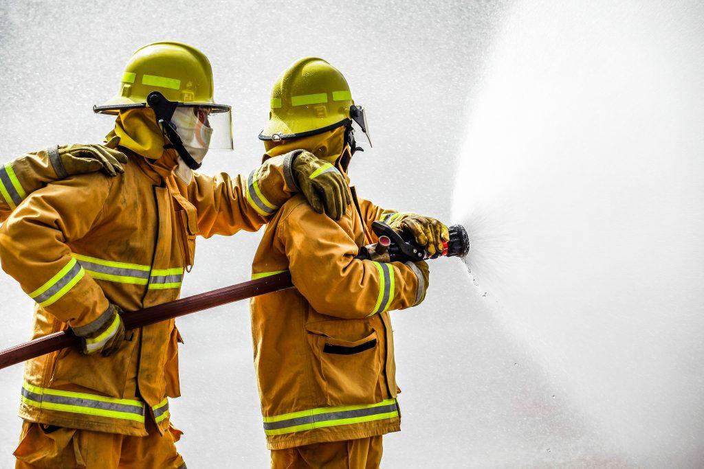 Australien: Feuerwehrmann für Buschbrände verantwortlich
