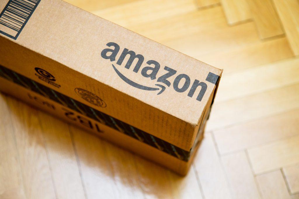 Black Friday: Amazon-Mitarbeiter streiken