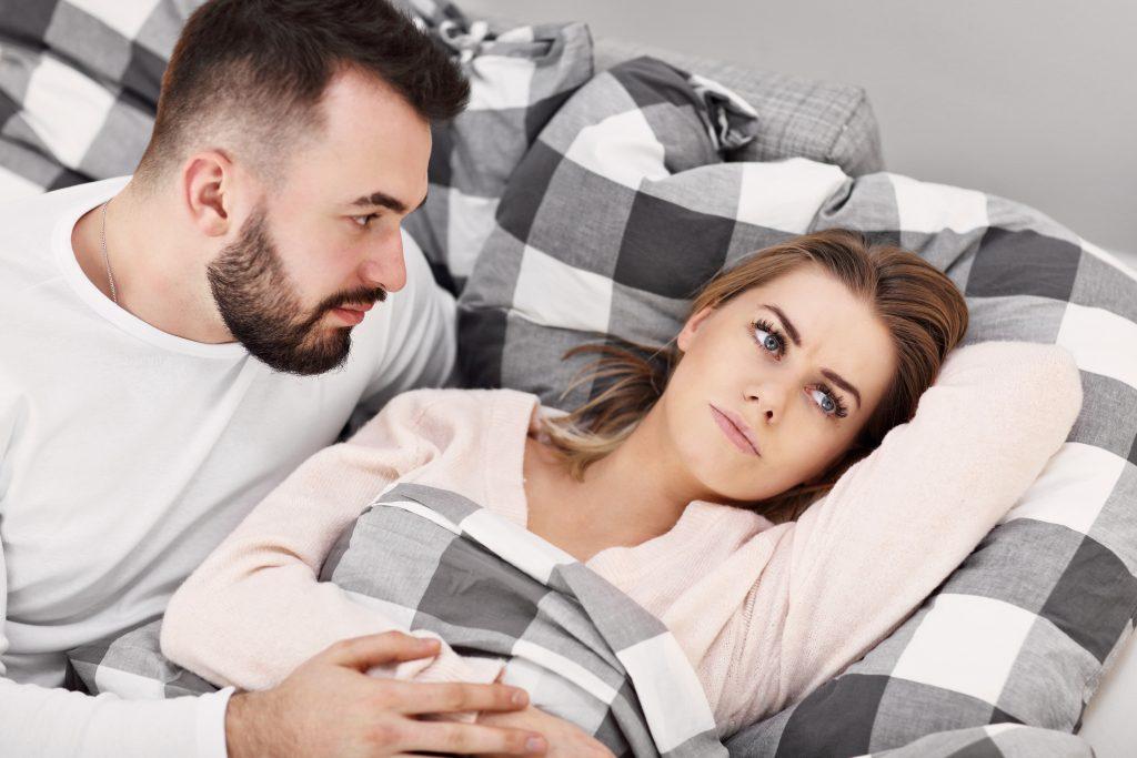 Diese 5 Dinge solltest du während dem Sex nicht tun