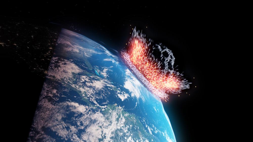 ESA-Chef fordert mehr Geld, um das Ende der Menschheit zu verhindern