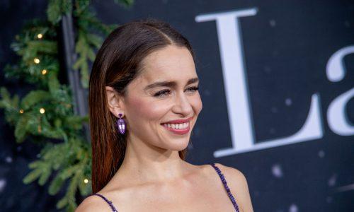 Emilia Clarke verrät erstmals Details über ihre Hirnblutung