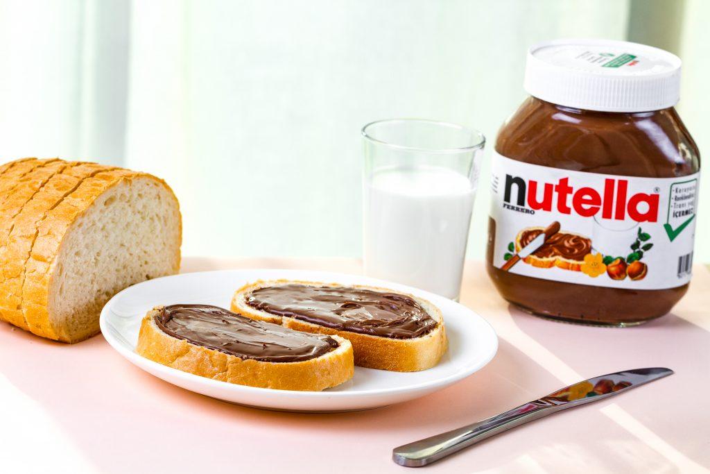 Erstes Nutella-Hotel eröffnet