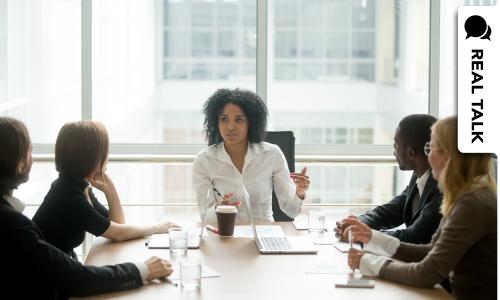 Frauen im Beruf: Müssen wir uns in einer Männerwelt beweisen?