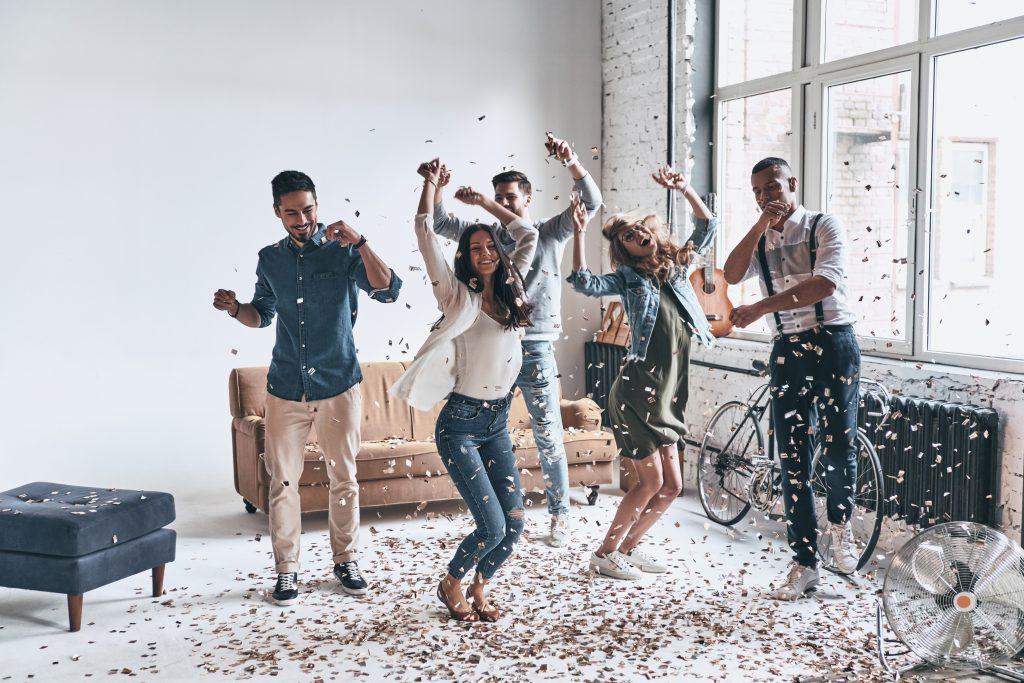 Git-up Challenge: Dieser Tanz geht im Netz um die Welt