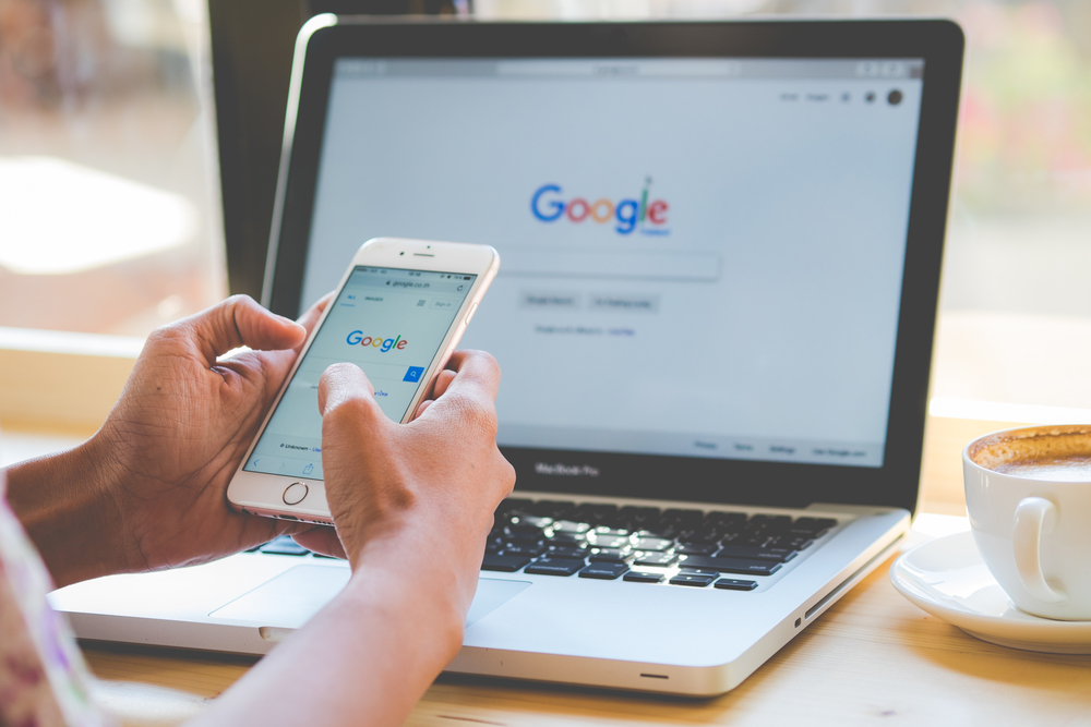 Google: Wahlwerbung wird eingeschränkt