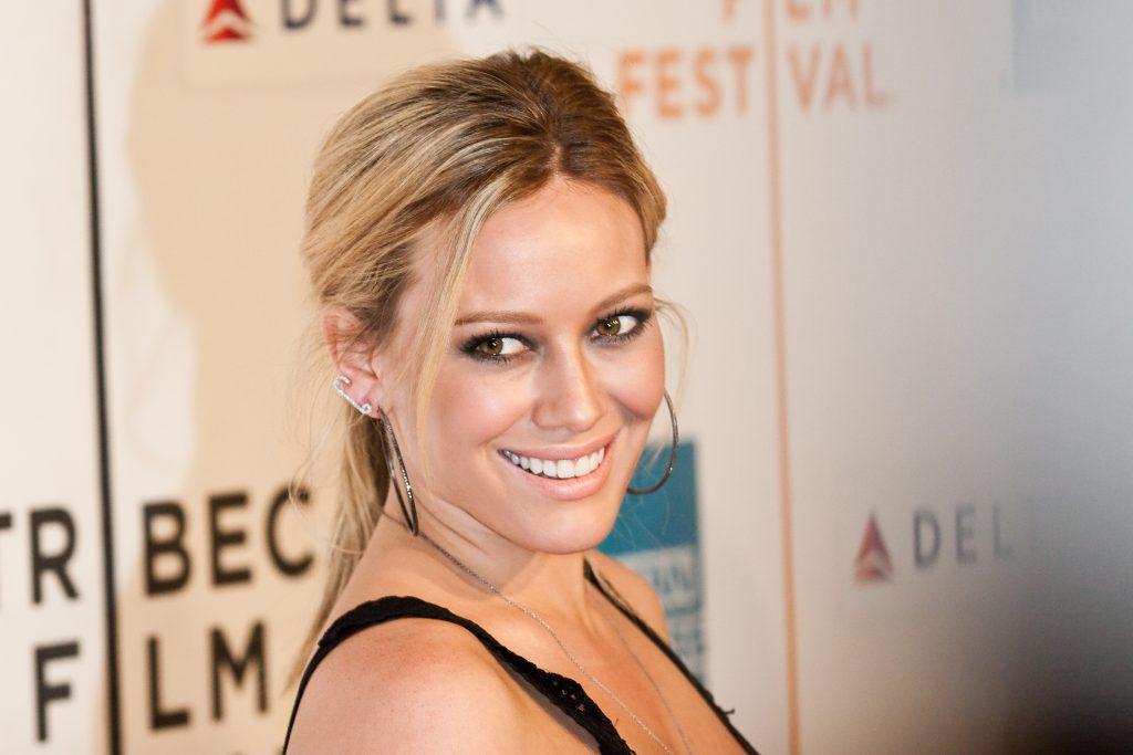 Hilary Duff dementiert Hochzeitsgerüchte