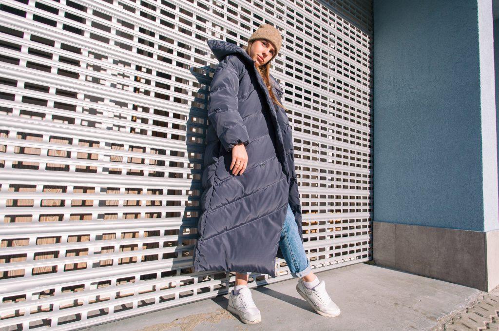 Jacken Trends: Diese Winter-Outfits sind total in