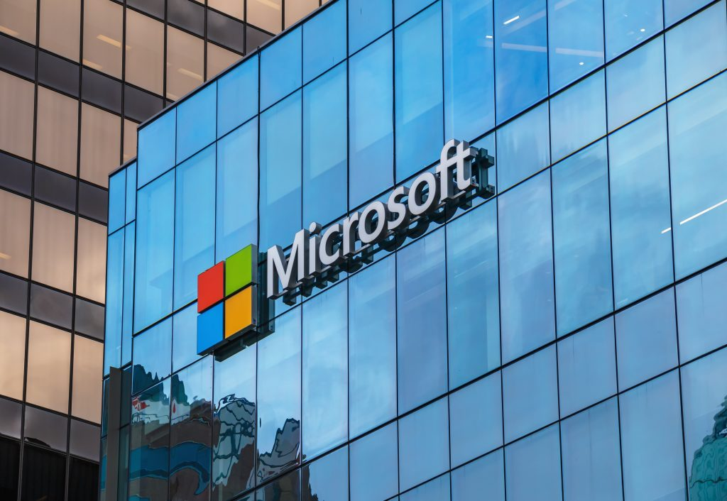 Japan: Microsoft testet 4-Tages-Woche
