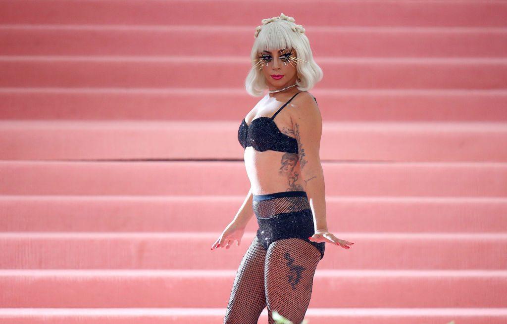Lady Gaga: Konzert wegen Krankheit abgesagt