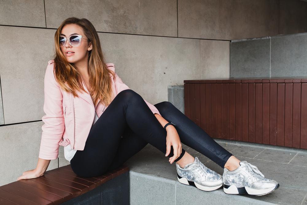 Leggings: Der Fashion-Trend ist zurück