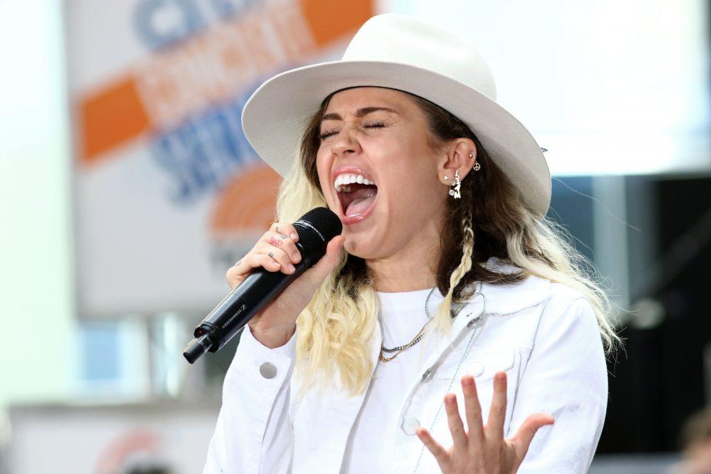 Wollen Miley Cyrus und Cody eine Band gründen?
