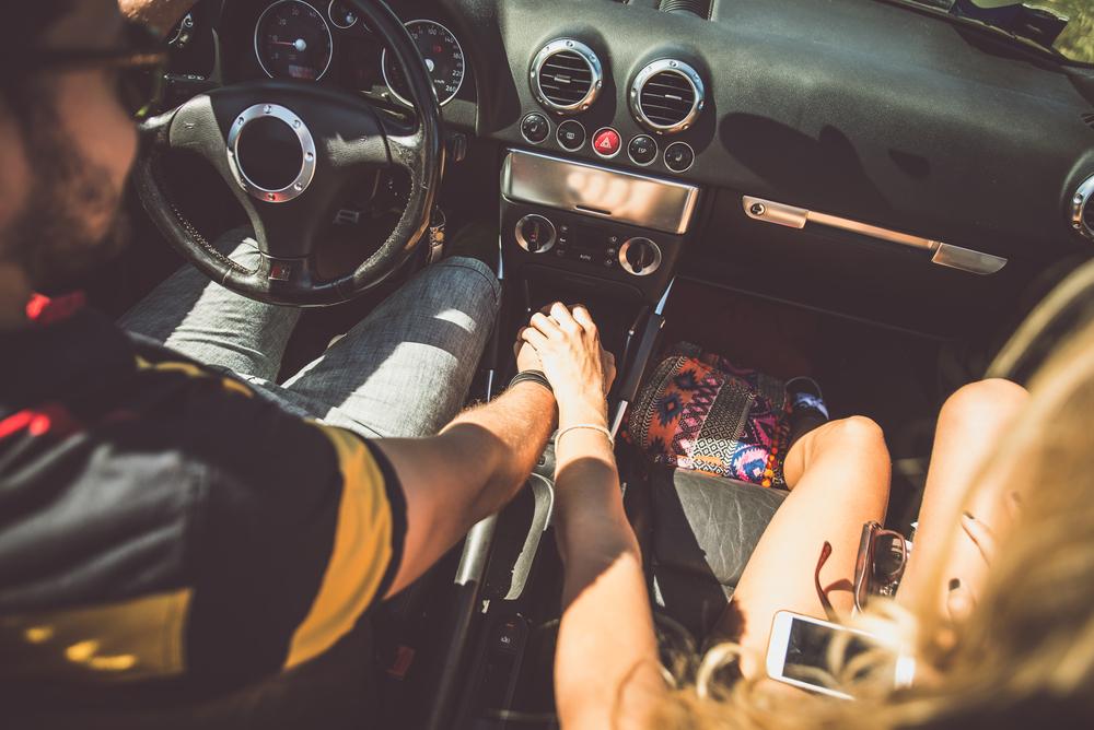 Offene Beziehung: Das sind die 5 wichtigsten Regeln
