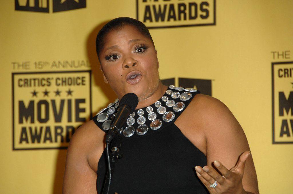 Oscar-Preisträgerin verklagt Netflix wegen Diskriminierung