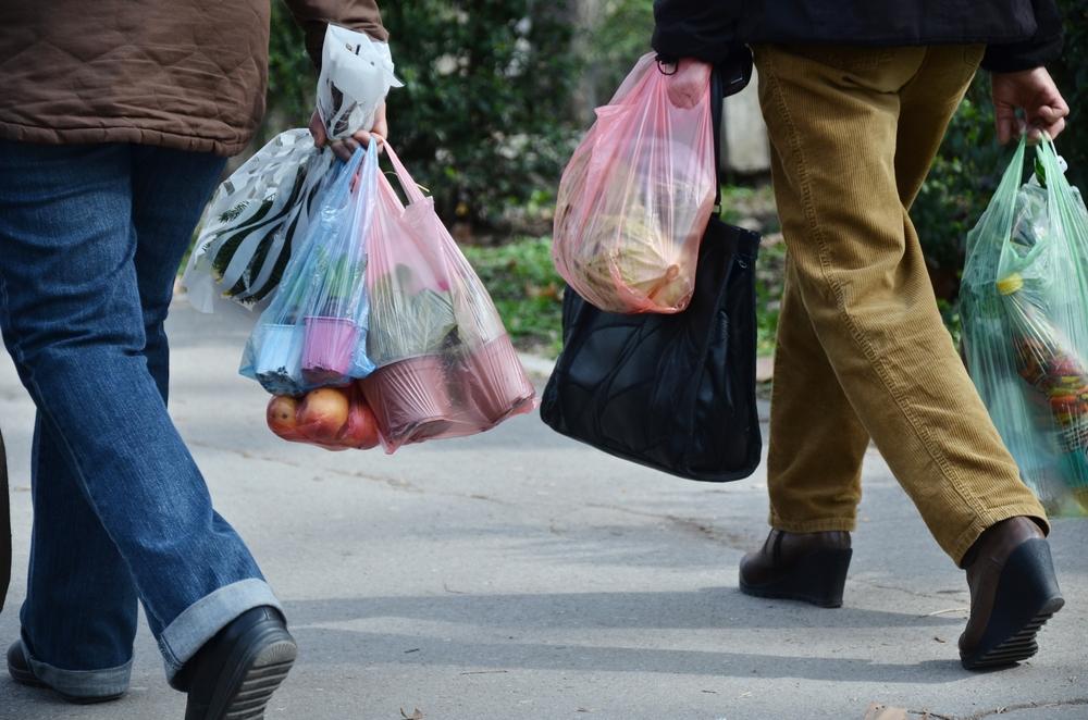 Plastiktütenverbot Deutschland