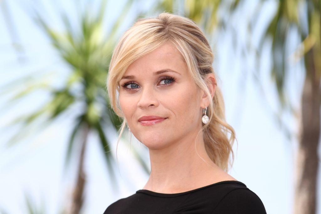 Reese Witherspoon spricht über sexuelle Belästigung in der Filmbranche