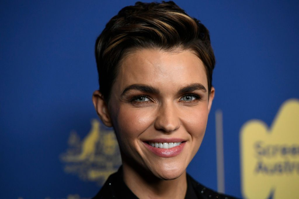 Ruby Rose: Emotionale Statements über Ex-Freundin