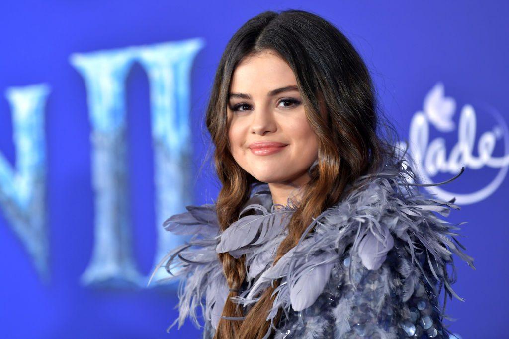"""Selena Gomez: Sie erklärt was hinter """"Look at Her Now"""" steckt"""