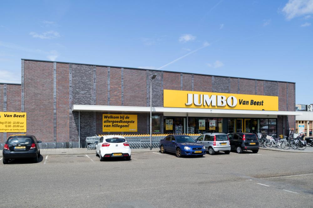 Niederlande: Supermarkt führt Plauderkasse ein