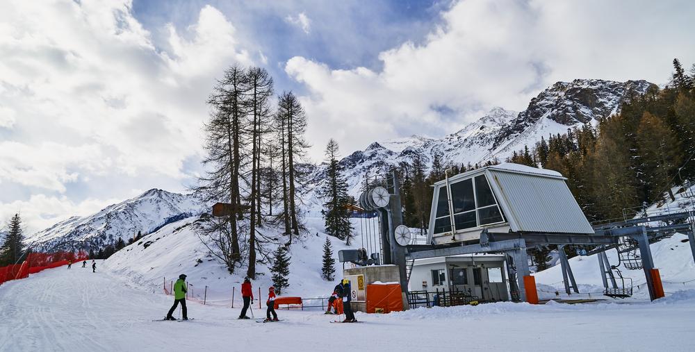 Trentino: Erstes plastikfreies Skigebiet