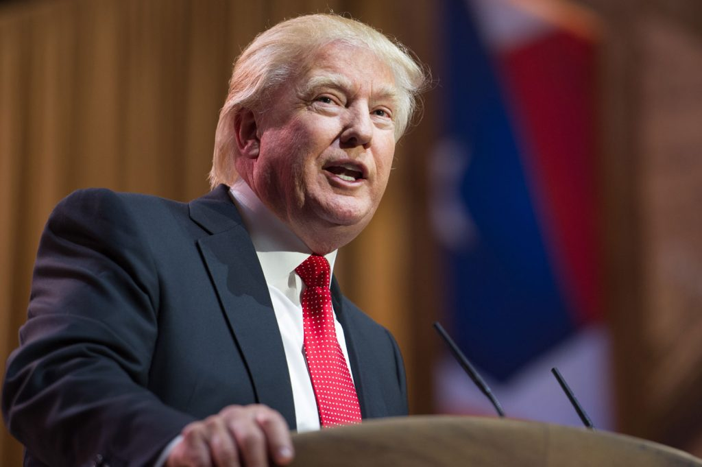 USA: Trump erklärt Tierquälerei zu schwerem Verbrechen