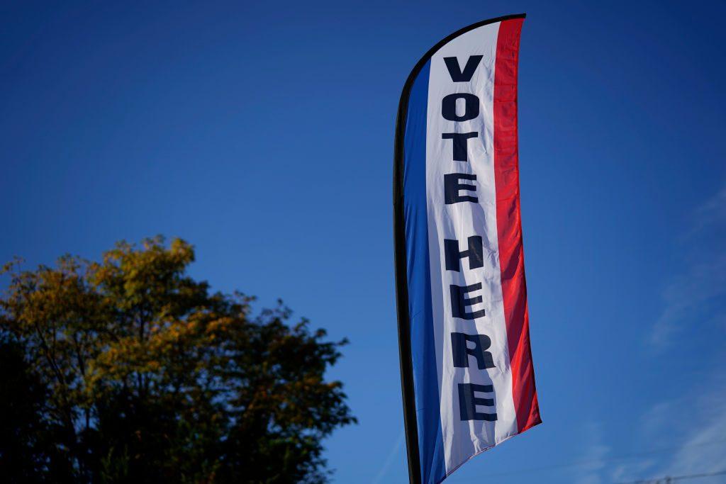 USA: Demokratin, die Donald Trump den Finger zeigte, gewinnt Wahlen in Virginia