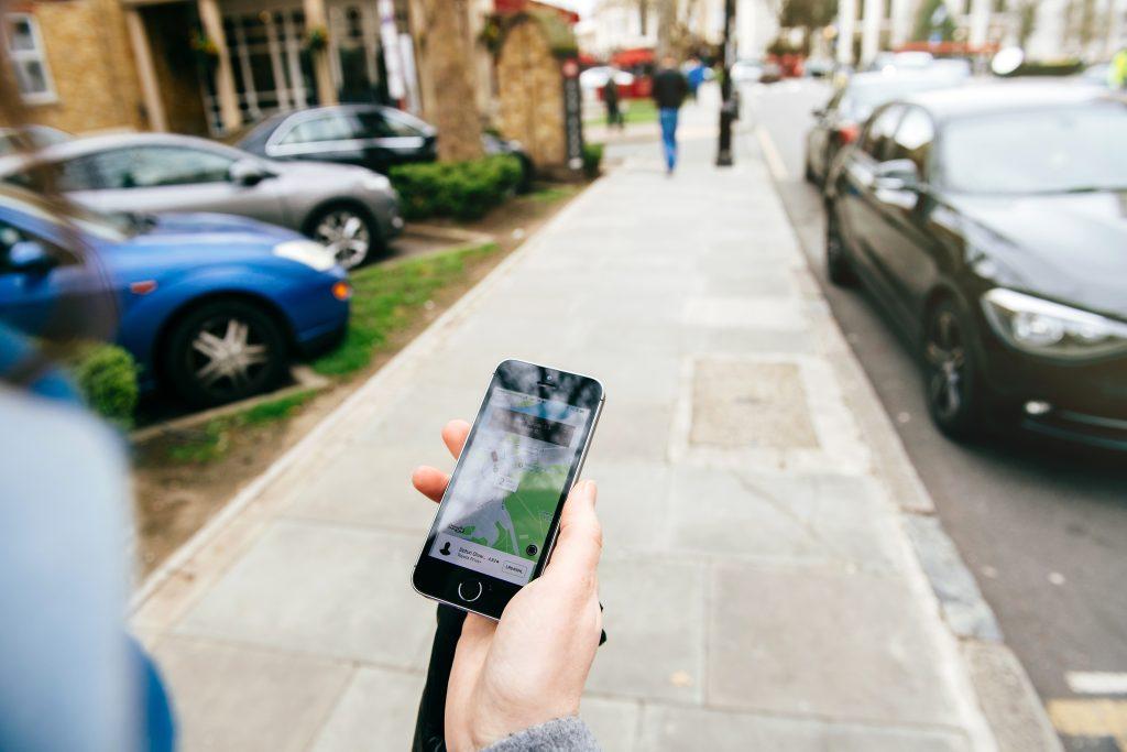 Uber verliert seine Lizenz in London