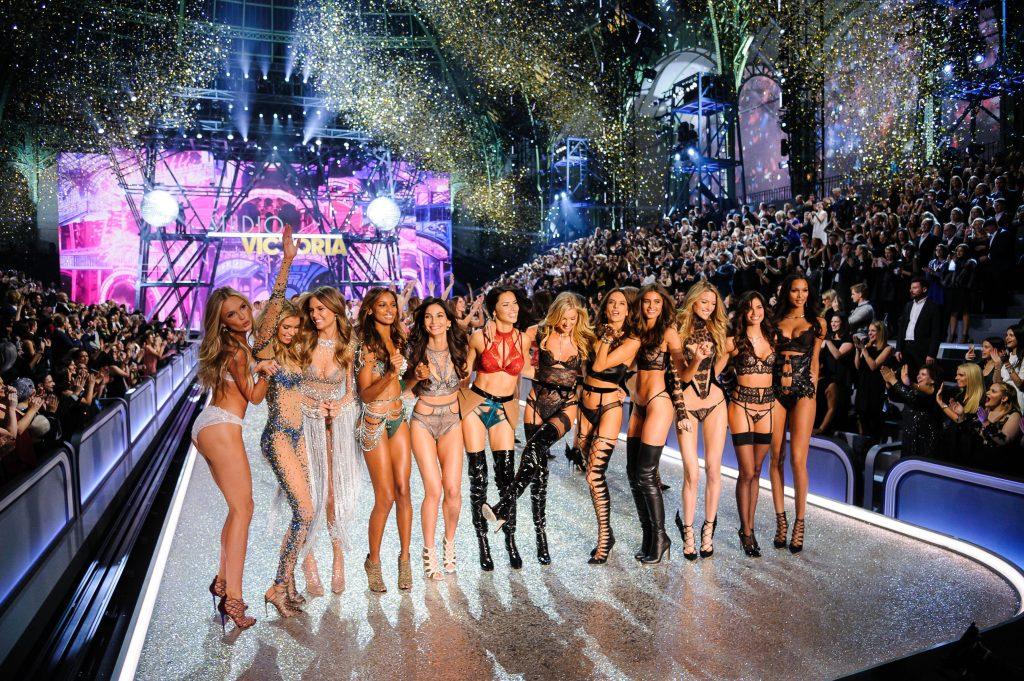 Victoria's Secret: Fashion Show findet 2019 nicht statt