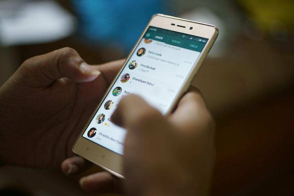 WhatsApp: Selbstzerstörungsfunktion für Nachrichten kommt