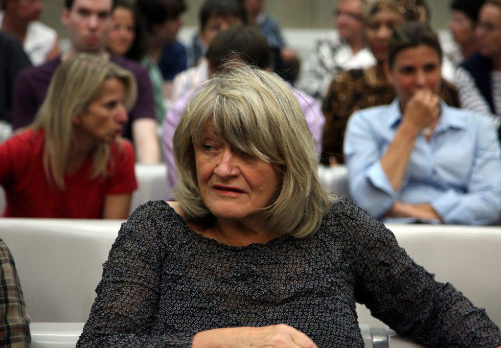 ÖH-Protest: Alice Schwarzer soll nicht an Universität vortragen