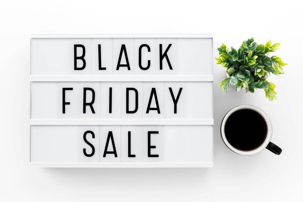 Black Friday: Das sind die besten Deals & Rabattcodes