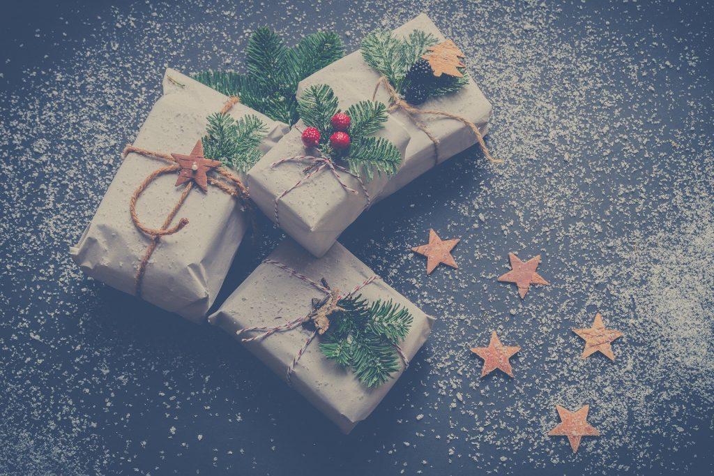 Großartige selbstgemachte Weihnachtsgeschenke, die garantiert ankommen
