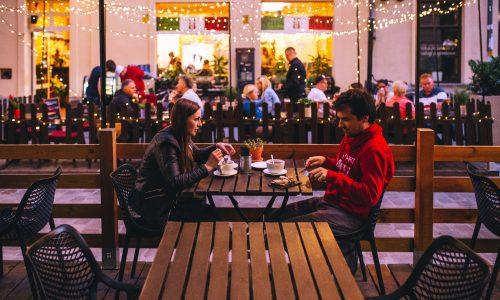 Wie sieht eigentlich das perfekte erste Date aus?
