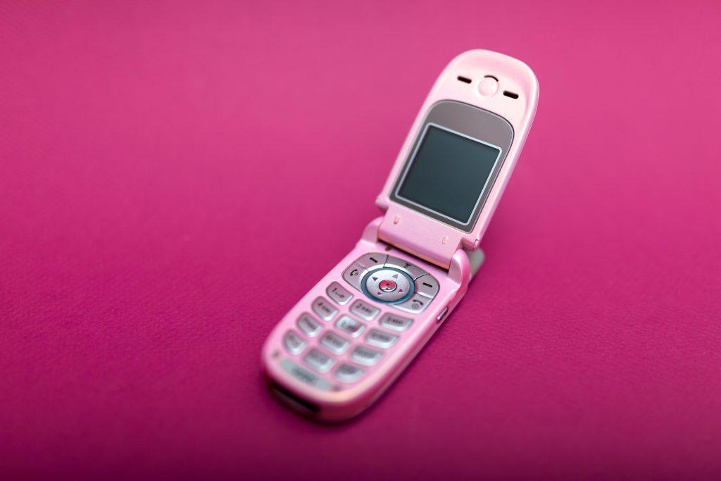Motorola: Das Flip-Phone ist zurück