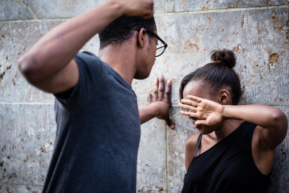 Gewalt in Beziehung: Körperverletzung durch den Partner nimmt zu