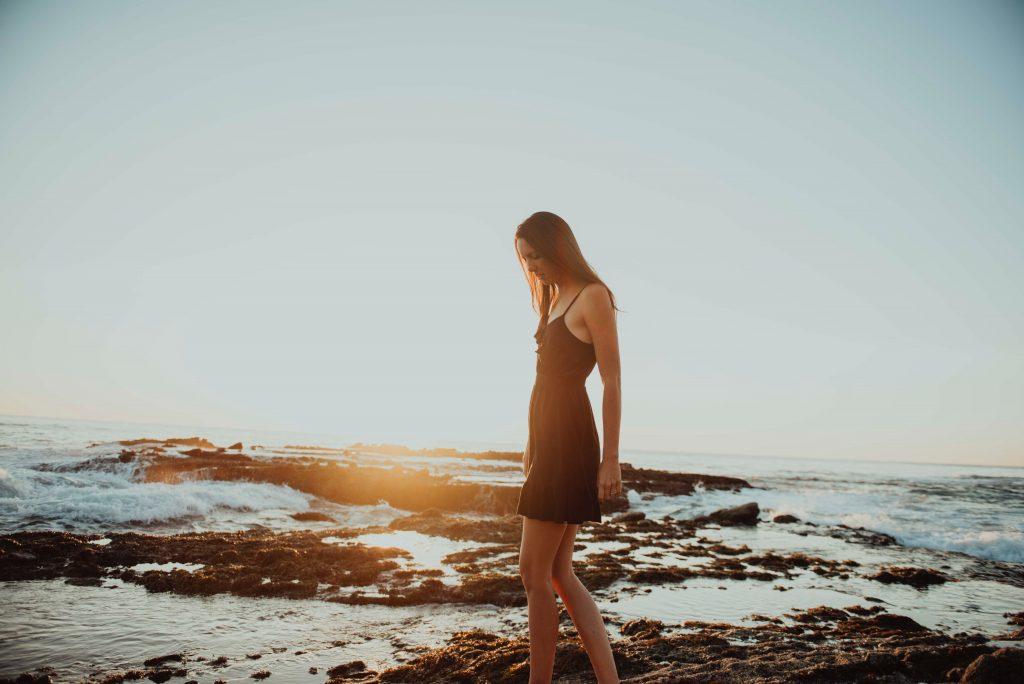 5 Dinge, die man sich als große Frau anhören muss