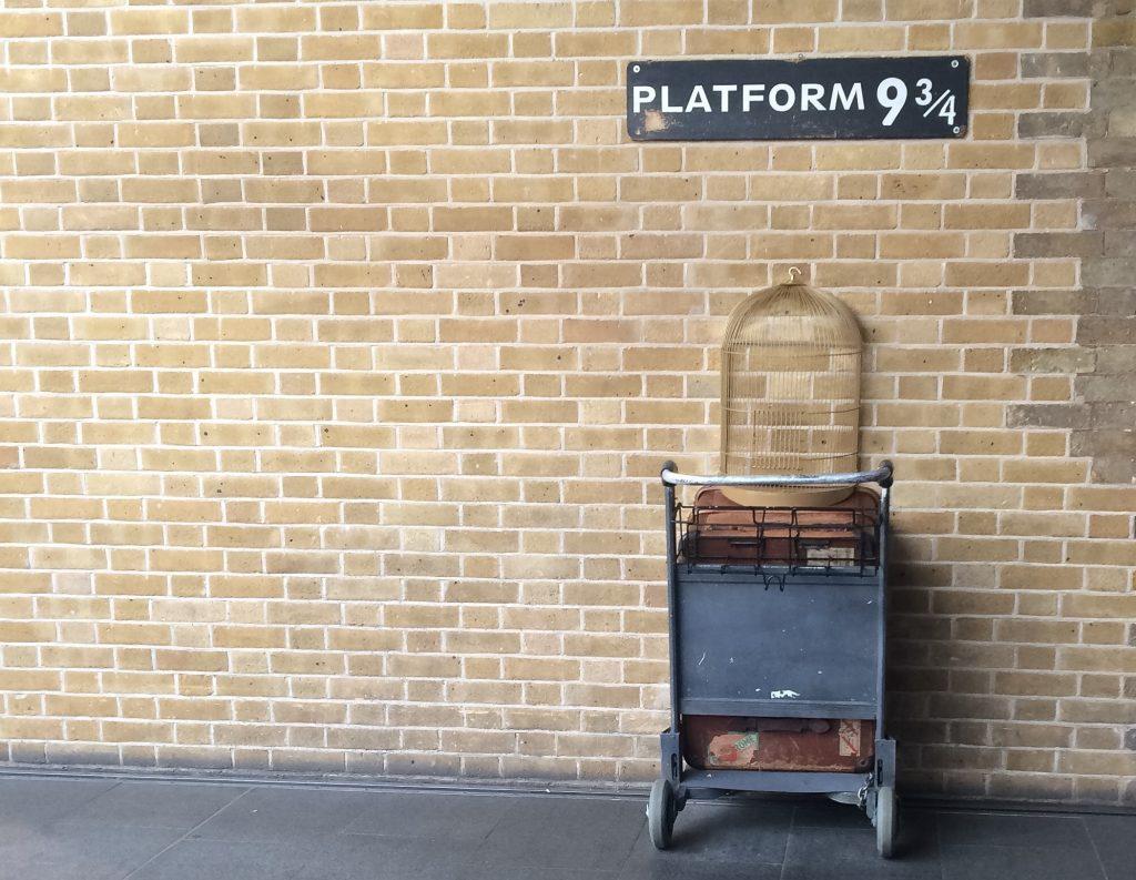 Pandora: Harry Potter Kollektion kommt auf den Markt