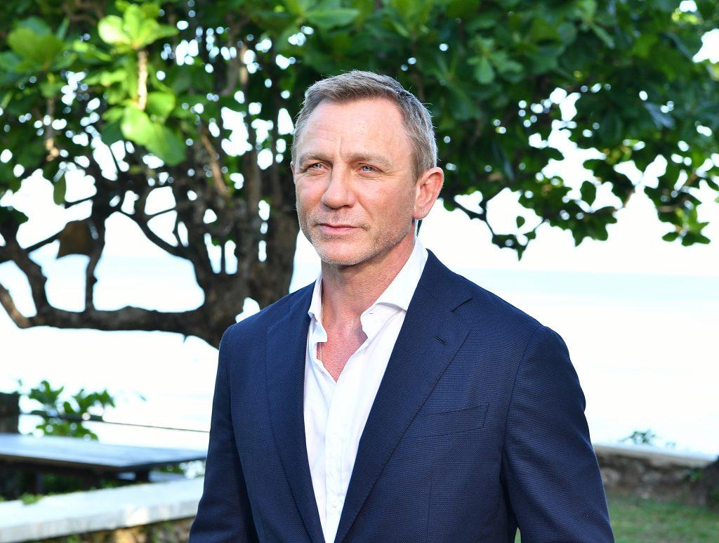 """""""James Bond"""": Daniel Craig hört auf"""