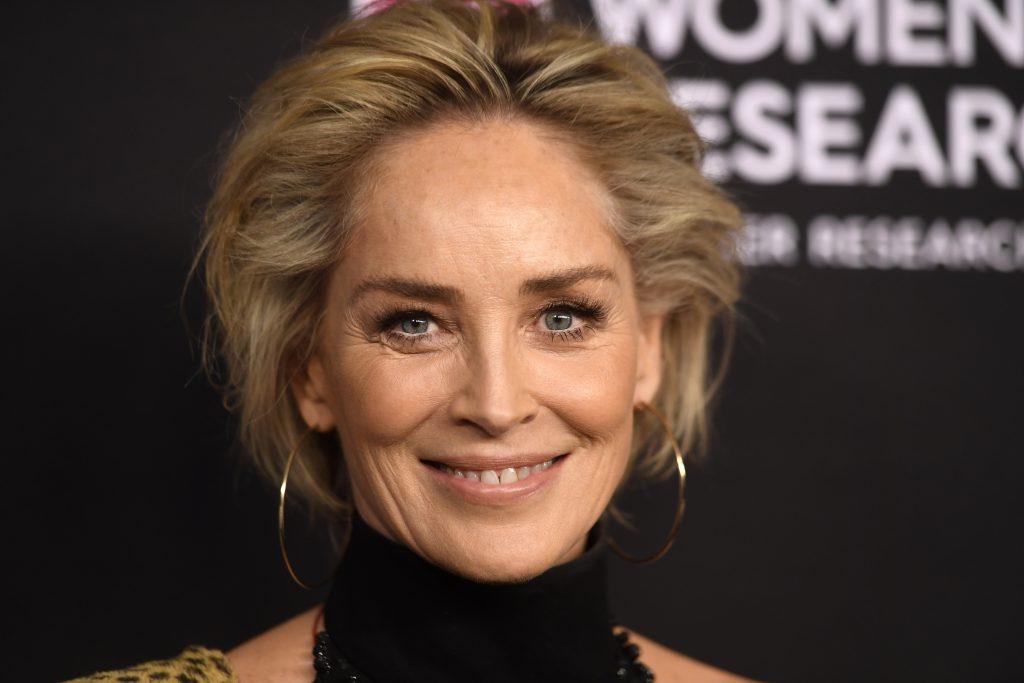 Sharon Stone: Männerdominanz im Film soll aufhören