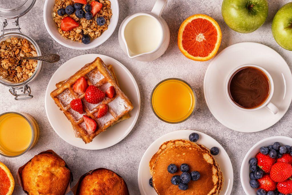 Lecker & easy: 5 Frühstücksideen, wenn es schnell gehen soll