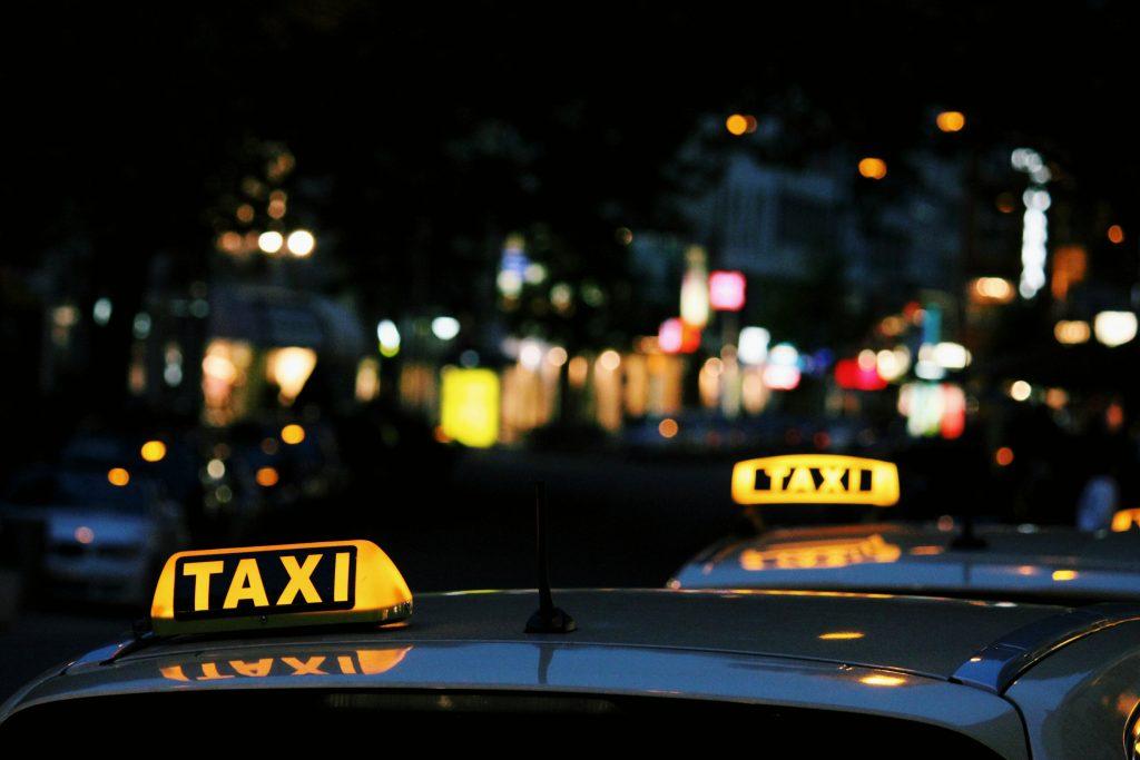 München: Taxi-Gutscheine für Frauen ab 2020