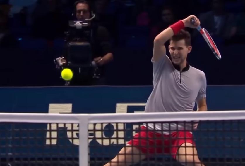 Thiem vs. Djokovic: Gratis Livestream und TV-Übertragung