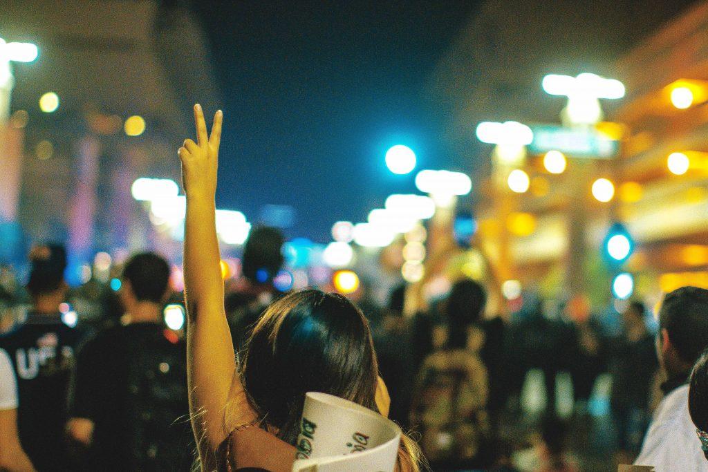 Istanbul: Tränengas gegen Proteste von Frauen