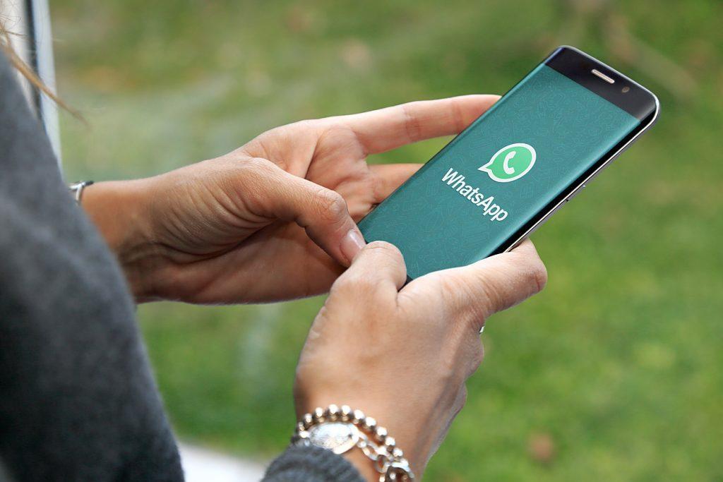 So findest du heraus, was WhatsApp alles über dich weiß