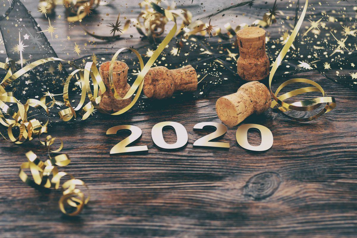 2020: Österreicher gehen optimistisch ins neue Jahr