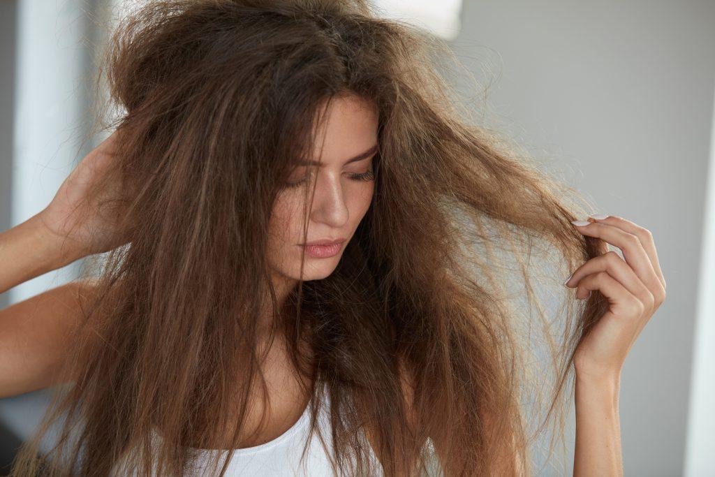 5 Haar-Fehler, die dich älter aussehen lassen
