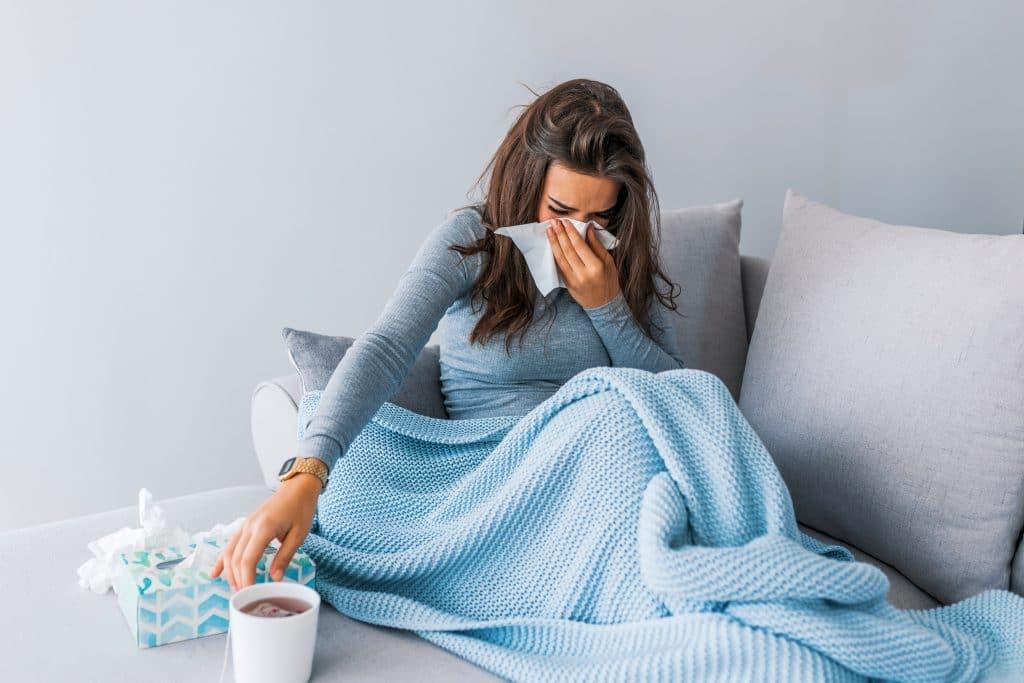 5 Tipps, wie du dein Immunsystem stärkst