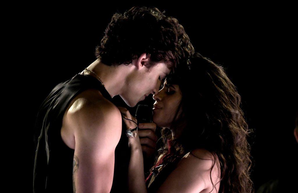 Camila Cabello & Shawn Mendes: Fans von Knutscherei genervt