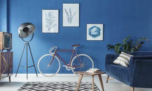 Trendfarbe 2020: Geschenke in Classic Blue