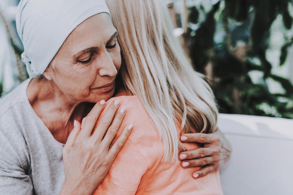 Diagnose Krebs: Was können die Angehörigen tun?